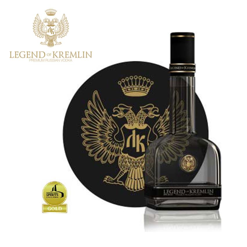 Legend of Kremlin