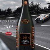 Carbon Champagne Bugatti Chiron Limited Edition