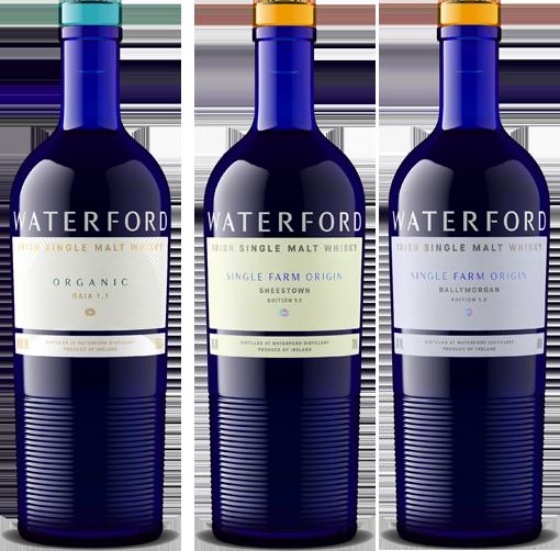 Waterford Single Malt Whisky