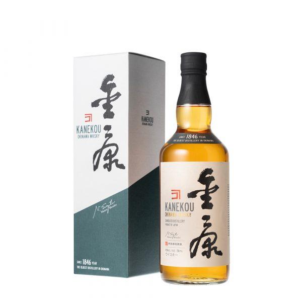 Kanekou Japanese Whisky