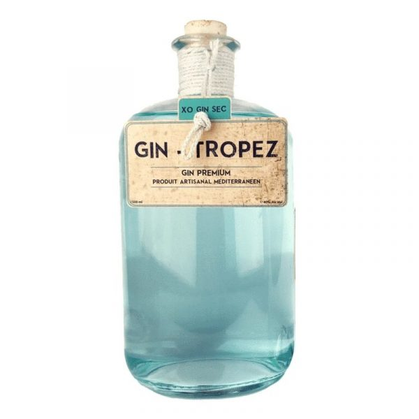 Saint Tropez Gin