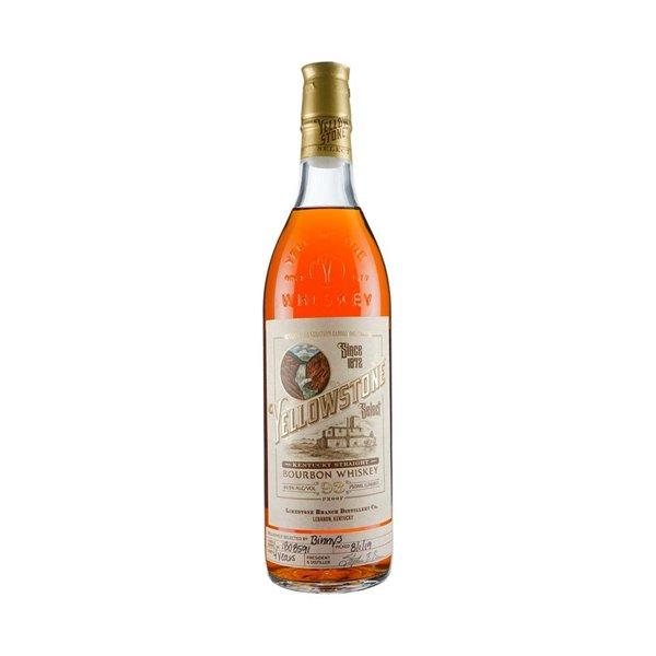 Yellowstone Select Straight Whiskey